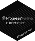 Sitefinity Progress Elite Partner
